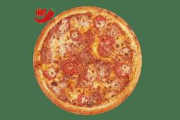 Піца Спайсі салямі (420г)