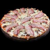 Pizza tricarne (grande)