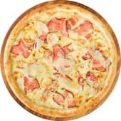 Піца Карбонара (30см/560г)