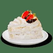 Merengón de guanábana (1 porción)