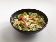 21. Seafood Ramen