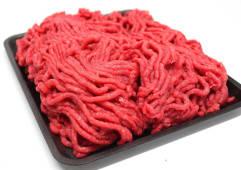 Beef lean mince