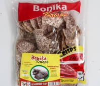 Bonika Arrowroot Krisps