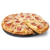 Telepizza carbonara gourmet