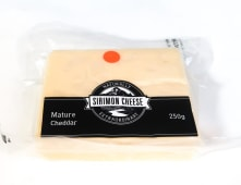 Sirimon Cheese - Mature Cheddar