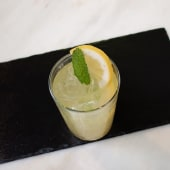 Limonada Artesanal