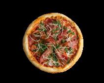 Піца Прошуто (500г)