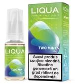 Liqua Two Mints  12 mg/ml