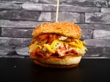 Burger Le Special