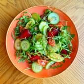 Гарний і корисний салат (250г)