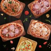 Set 5 pizza