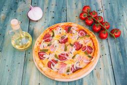 Піца Селянська (630г)