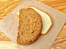 Хліб (2шматочки)