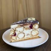 Еклерний торт (140г)