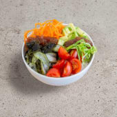 Veggie Pokebowl (400g)