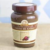 Tahini haitoglou cacao (350 g.)