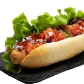 Hot-Dog Vegan Miami