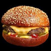 Чізбургер