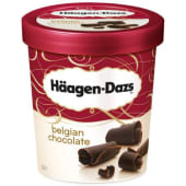 Häagen-Dazs Belgian Chocolate (500ml)