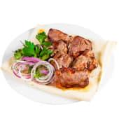 Шашлик зі свинячої шиї (300г)