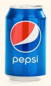 Pepsi ж/б (0.3л)
