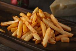 Картопля фрі сирна (150г)