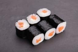 Maki Saumon Cheese -6pcs
