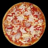 Піца Прошуто (30см)