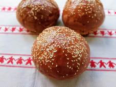Chifle burger