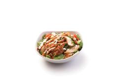 Tavuklu Lala Salatası