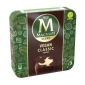 Magnum 90ml Vegan Almond pack de 3 unidades