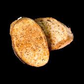 Grzanki z serem 2szt
