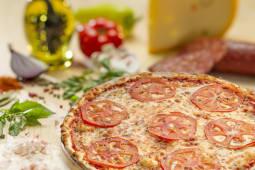 Pizza Margherita Ø 23cm