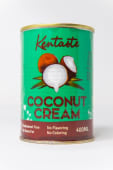 Kentaste - Coconut Cream