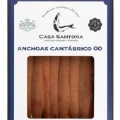 Anchoa doble OO Casa Santoña (90 g.)