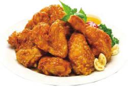 Chimek Chicken, Yang Yum 4pcs