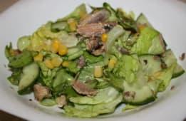 თინუსის სალათი
