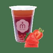 Bubble tea  Strawberry
