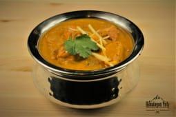 Curry Kurczak