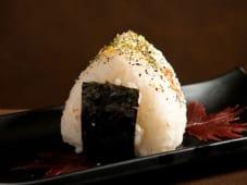 Onigiri Spicy Ebi