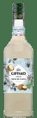 Giffard Sirop de cocos