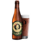 Cerveza La Virgen Ipa (33 cl. )