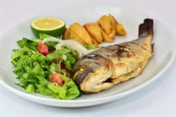 Рыба Дорадо (330 гр.)