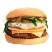 Cheese Lovers Burger