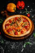 "Пицца ""Чироззо"""