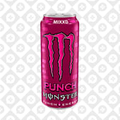 Monster Punch Mixxd