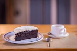 Tarta de Chocolate Guiness