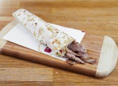 Il Kebabun tradizionale