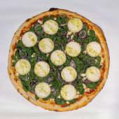 Pizza Cabra Green (Familiar)