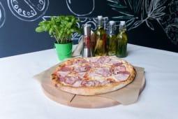 Pizza Carne 35cm